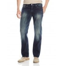 China Levi's Men's 514 Straight Jean 00514-0703 Carbon Canyon NO.:OKAY000325 on sale