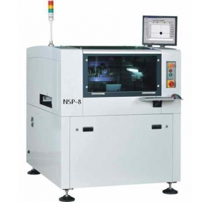 China Printing Machine NSP-8 automatic solder paste printer on sale