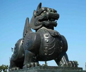 China Stone-bronze tripod carpenter Stone brave JX-003 on sale