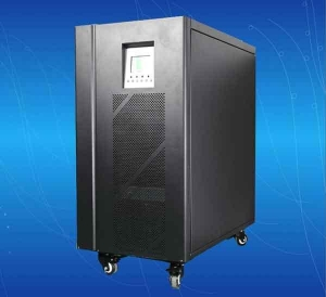 China The three-phase input single output 5KVA-50KVA on sale
