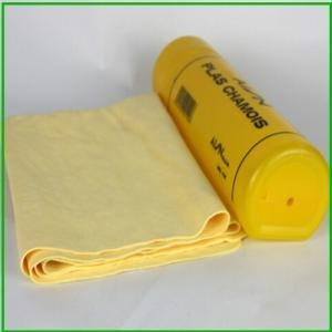 China Car Wash Dry Cleaning PVA Towel, Towel on sale