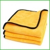 China Car Wash Microfiber Cleaning towel for sale