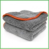 China Microfiber Suede Towel,Suede For Car Wash for sale