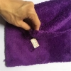 China Microfiber Edgeless Towel for sale