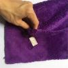 China Microfiber Edgeless Towel for sale