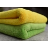 China 1000GSM Microfiber Polishing Towel for sale