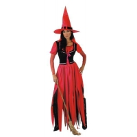 China Adult pink witch Item pink witch on sale