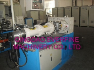 China Silicone Rubber Extruder on sale