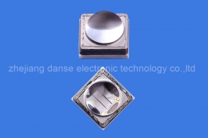 China 3W 365nm 4545 for industrial solid point source of light on sale