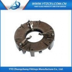 For New Holland Tractors Hotsale Clutch Disc Brake Assembly