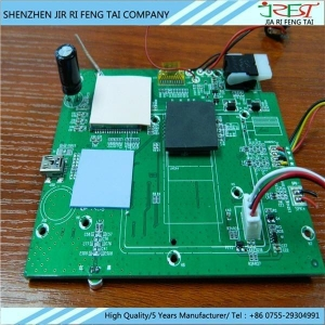 China Thermal Conductive Silicone-Free Gap Filler Pad For Heatsink / LED / CPU on sale