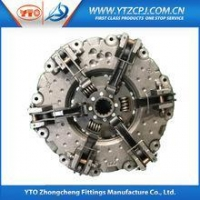 Gold Supplier Oem Farm Tractor Clutch Tractor Clutch Plate ,For Fiat Tractor Clutch