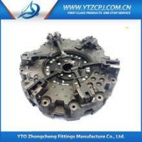 YTO Agriculture Tractor Clutch, Farm Tractor Parts, Tractor Clutch Disc