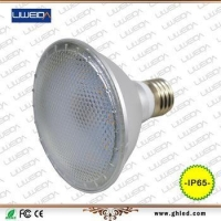 UL approved AC100-240V 90lm/w Isolated driver IP65 Underground LED light