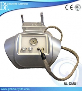 China Crystal&diamond dermabrasion BL-DM01 on sale