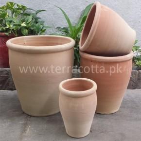 China Terracotta pottery set AL-110 on sale