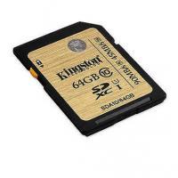Kingston Brand Kingston SD Card Class 10 SDHC/SDXC