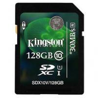 Kingston Brand Kingston SD Card Class 10 8G-128G