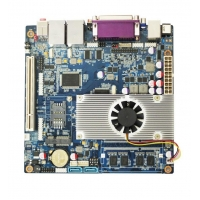 China types of embedded computer ITX2550-Thin Client on sale