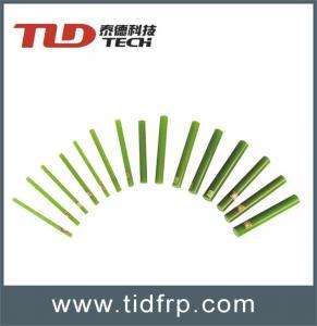 China Insulating Rods Fiberglass rod on sale