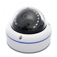 Mini Varifocal 1.0MP HDCVI Camera Dome Vandal-proof Surveillance