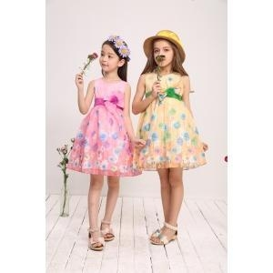 China Kids Dresses Girls clothes sale Model No.: 16009 on sale