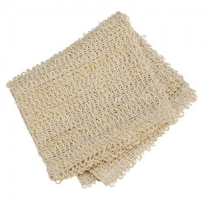 China Sisal Wash Cloth on sale