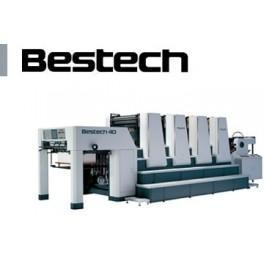 China Offset Printing Machines Bestech 28/28BCL 40/40BCL Offset Printing Machines on sale