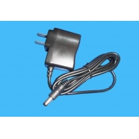 China 1A 12V insert wall type switch power adapter on sale