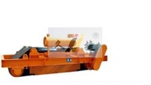 China RCDF series oil cooling self-cleaning Electromagnetic Separators on sale