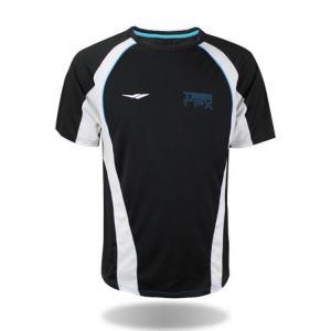 China black t shirt plus size clothes on sale