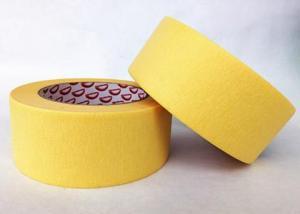 China Car Painting Masking Tape on sale