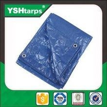 China Construction Material Plastic Sheeting And Tarpaulins on sale