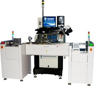 China PALOMAR 8000i Wire Bonder High-Reliability | Precision | Repeatability on sale