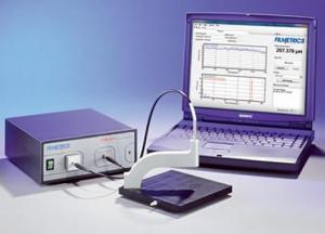 China Filmetric F20-XT An Advanced Thin-Film Measurement System on sale