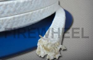 China NP119S/NP119SG Spun Aramid Packing Impregnated With PTFE on sale