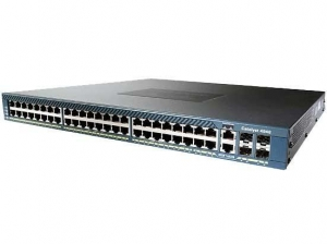 China Cisco Switch Ehwic Series Module Cisco Network Switch WS-X4448-GB-SFP= on sale
