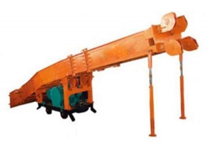 China Mining products P-60B scrape loader on sale