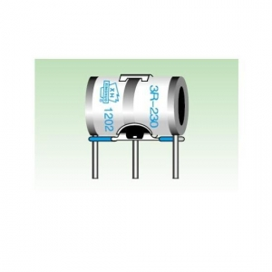 China PROTECTOR & GAS DISCHARGE TUBE 3-pole gas discharge tube on sale