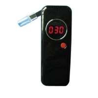 Alcohol Testing Device