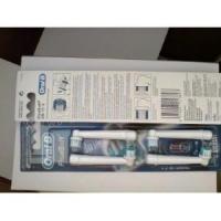 Braun Oral-B Brush heads Oral B Flexisoft EB17-4 Long Sharp Electric toothbrush heads