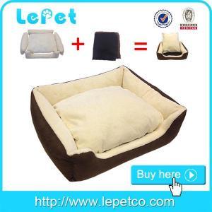 China Dog supplies online wholesale luxury dog bed/sofa bed luxury pet bed/dog sofa bed on sale