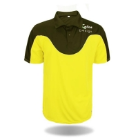 2015 fashion style polo shirt for men