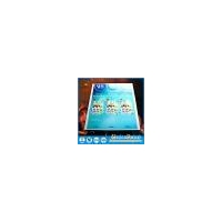China Sign boards China supplier trade assurance correx plastic uv printing poster board on sale