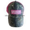 China Camouflage Mesh Cap (BH-S084) for sale