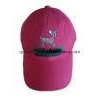 China Frayed Embroidery Cap (BH-S016) for sale