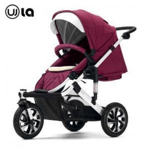 China High landscape baby stroller high landscape luxurious baby stroller on sale