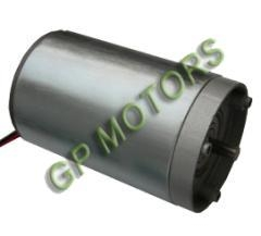 China DC Motor DC Motor for RO water pump on sale