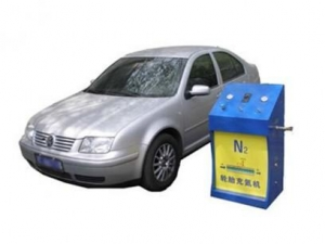 China Nitrogen Production Equipment Nitrogen Tire Inflator on sale