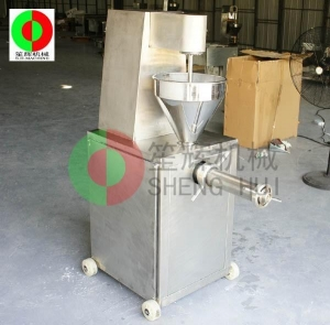 China Series of Fish Processing Machinery Fish Meat Refined Filtration Machine on sale